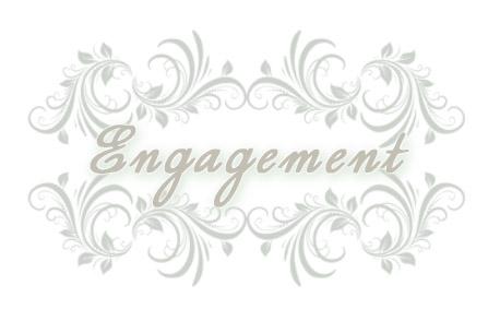 Engagement button